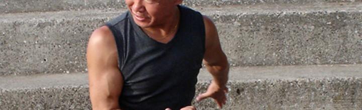 Il Maestro Sui Yunjiang